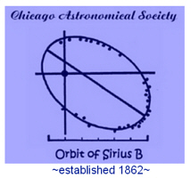 Chicago Astronomical Society